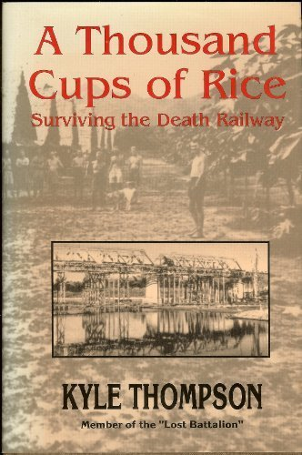 A Thousand Cups of Rice