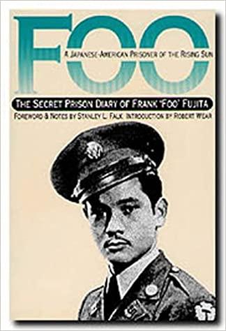 Foo A Japanese American prisoner