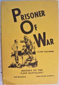 Prision of War