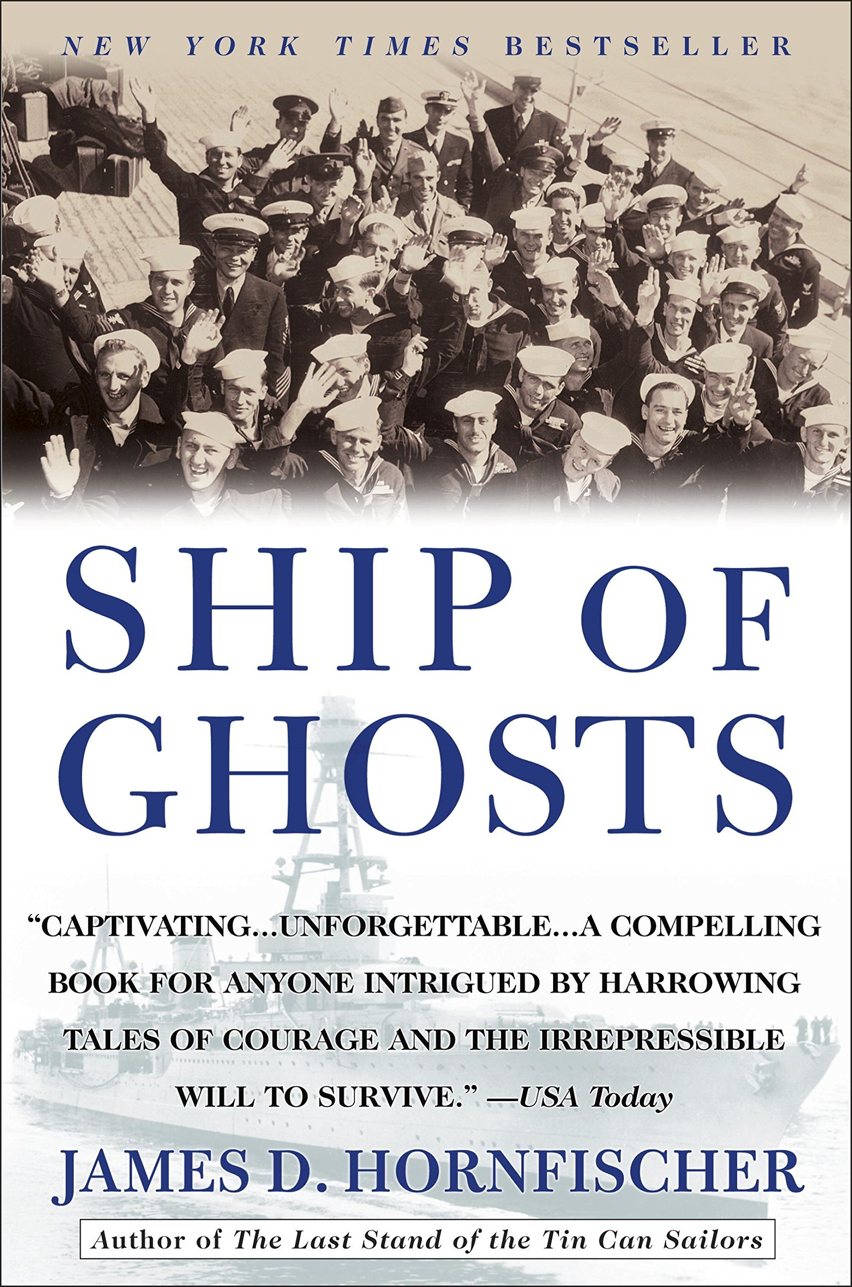 Ship of Ghosts