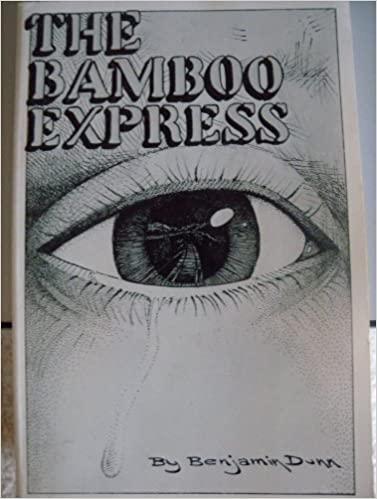 The Bamboo Express